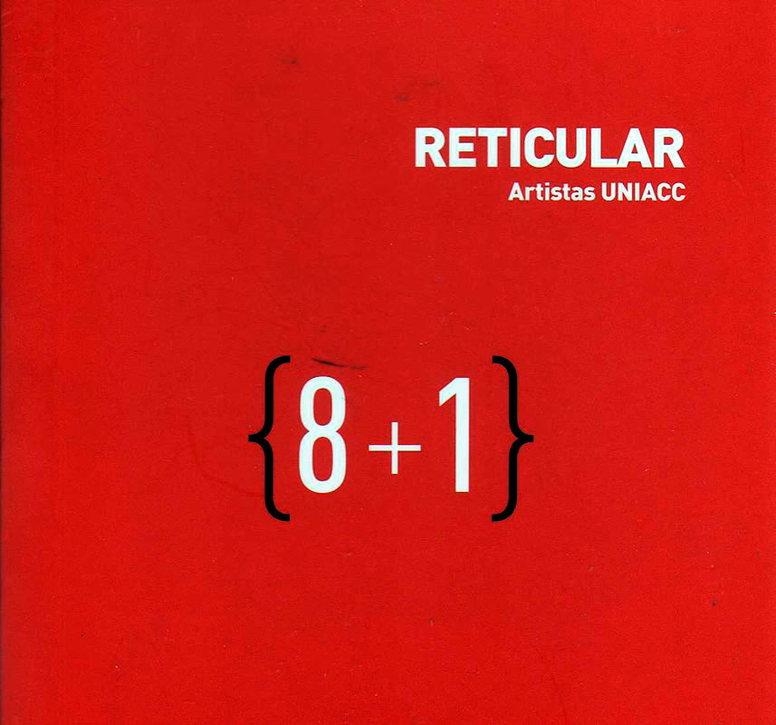 [8+1] Recticular artistas UNIACC