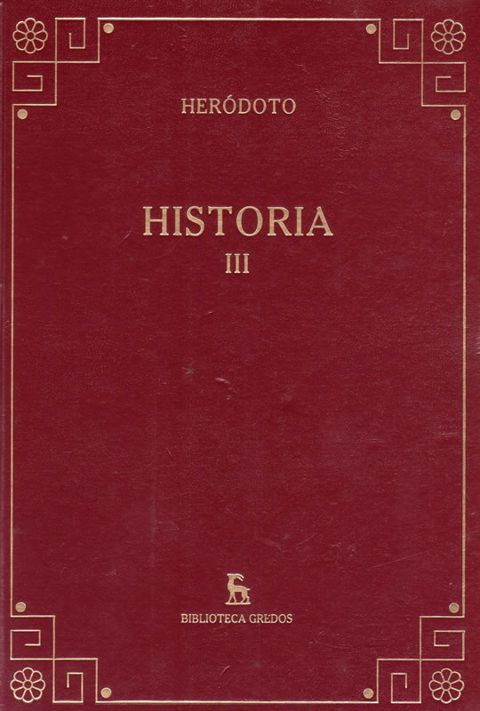 Historia III