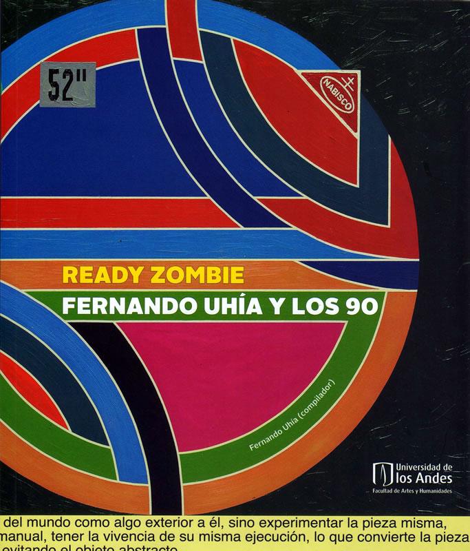 Ready sombi Fernando Huía y los 90