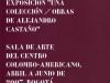 catalogo de la exposición una colección_obras de Alejandro Castaño