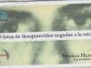 219 fotos de desaparecidos negadas a la mirada. Mónica Herrera
