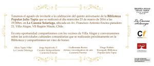 BIBLIOTECA_POPULAR_JULIO_TAPIA - invitacion_aniversario